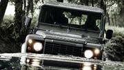 Land Rover Defender : il est bel et bien mort !