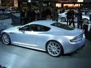 Aston Martin DBS : Rien que pour vos yeux