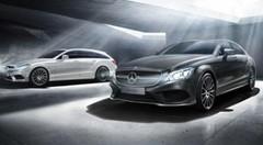 Mercedes-Benz signe la fin de la CLS pour 2016