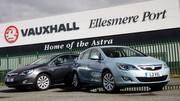 Brexit : General Motors, premier à quitter l'Angleterre ?