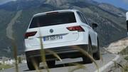 Essai Volkswagen Tiguan 2.0 TDI 150 4x2 : Aventurier du dimanche