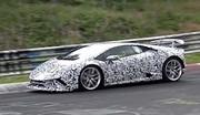 Lamborghini Huracan Superleggera : avec 650 ch