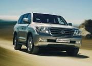 Toyota Land Cruiser Station Wagon : Le mastodonte s'embourgeoise