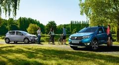 La Dacia Sandero reine des ventes aux particuliers au 1er semestre 2016