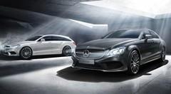 Une série Final Edition pour la Mercedes CLS