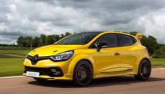 Essai Renault Clio RS 16 : l'héritière a les nerfs