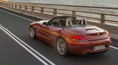 BMW Z4 : il va tirer sa révérence durant l'été