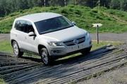 Volkswagen Tiguan : Place aux tarifs