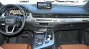 Essai Audi Q7 e-tron : sur le trône des hybrides