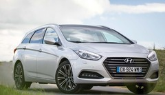 Essai Hyundai i40 SW restylée DCT7 : la très bonne surprise?!