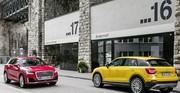 Essai Audi Q2 : la tueuse de Mini