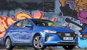 Essai Hyundai Ioniq : d'une pierre deux coups... de maître?
