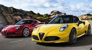 Alfa Romeo 4C : ses faibles ventes auront-elles raison de la génération suivante ?
