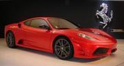 nouveautés Ford et Ferrari en vidéo