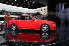 Audi A4 : qualité toujours au top et version économique