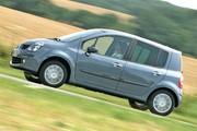 Renault Modus 1.2 16 V : Boîte à caprices