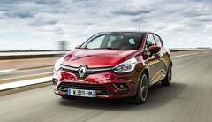 Essai Renault Clio FL : Fraîcheur estivale