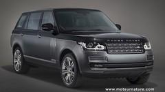 Jaguar Land Rover investit dans l'électrique plutôt que dans un nouveau V8