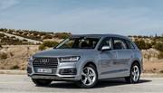 Essai Audi Q7 e-tron TDI : l'éléphant vert