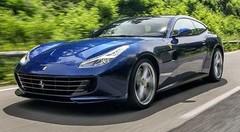 Essai Ferrari GTC4 Lusso : la familiale de Maranello