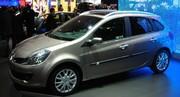 Renault Clio Estate : L'Estate des esthètes