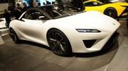 Une nouvelle Lotus Elise en 2020