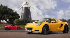 La Lotus Elise reviendra en 2020