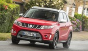 Essai Suzuki Vitara S : essence, 4x4 et boîte auto, le bon choix ?