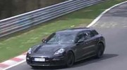 Porsche Panamera Shooting Brake : elle arrive !