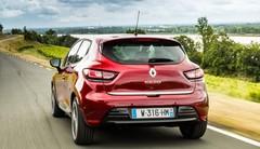 Essai Renault Clio restylée : le diesel s'impose par essence…
