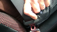 Autoroutes: 25 % des tués n'avaient pas attaché leur ceinture