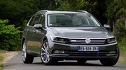 Essai Volkswagen Passat SW 2.0 Bi-TDI 240 : la force tranquille