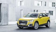 Audi Q2 : à partir de 26 500 €