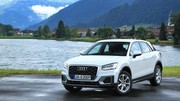 Prix Audi Q2 : les tarifs du petit SUV Audi démarrent à 26 500 euros