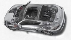 Porsche : les 718 Cayman et Boxster bientôt en 6 cylindres ?
