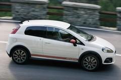 Fiat Grande Punto Abarth : derniers détails officiels !