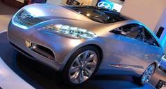 Hyundai i-Blue : L'énergie bleue