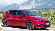 Essai Peugeot 308 GTi : La GTI au quotidien