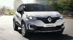 """Champion des """"SUV"""", le Renault Captur à l'assaut du Brésil"""