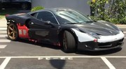 Une Ferrari 488 encore plus radicale ?