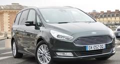 Ford Galaxy: L'anti-Renault Espace à vivre (et à conduire)