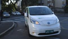 Nissan fait rouler une inédite pile à combustible fonctionnant à l'éthanol