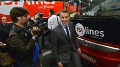 """""""Cars Macron"""": le marché a démarré fort, mais n'est pas encore rentable"""