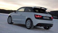 Audi RS1 : ultime version de l'A1 pour le salon de Genève ?