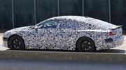 La future Audi A7 se montre