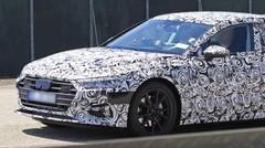 La future Audi A7 2017 en version électrique ?