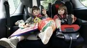 Siège auto : quelles sont les voitures familiales les mieux adaptées ?