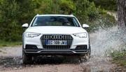 Essai Audi A4 Allroad quattro TDI : intégralement baroudeur