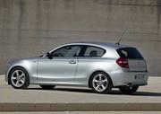 Essai de la nouvelle BMW Série 1 ...en 3 portes