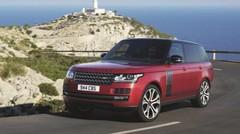 Range Rover restylé : maintenant avec un petit V6 essence